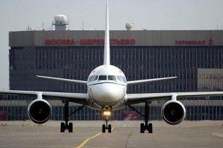 В московских аэропортах задержаны 60 рейсов из-за смога
