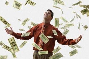 Количество миллионеров в Киеве перевалило за полтысячи