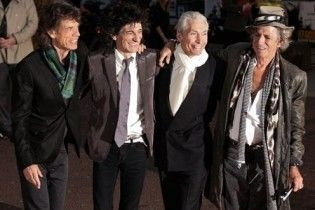 The Rolling Stones собрались на пенсию