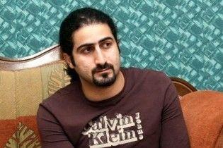 Сын бен Ладена попросил арабские страны принять его родственников