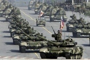 Минобороны России объявило распродажу военной техники