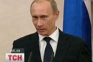 По России пронеслись акции протеста: требуют отставки Путина