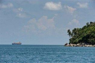В Атлантике найдены обломки немецкой подводной лодки времен Второй мировой