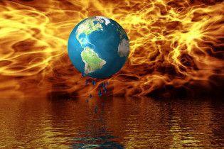 """Глобальное потепление выпустит в атмосферу """"веселящий газ"""""""