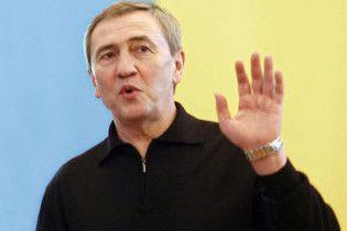 БЮТ: Черновецкий растратил кредит доверия Януковича