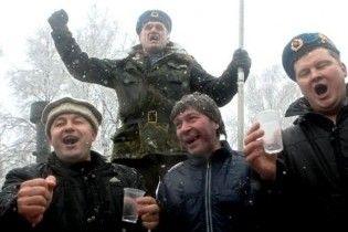 Россия теряет из-за алкоголиков 11 миллиардов долларов ежегодно
