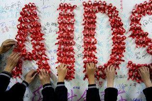 Украину лишат 300 млн долларов из-за игнорирования борьбы со СПИДом