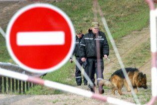 Украинские пограничники депортировали поляка