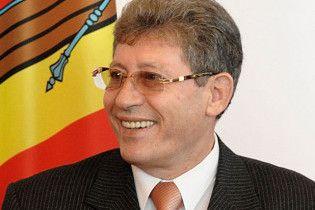 Президент Молдавии наградил борцов с коммунизмом