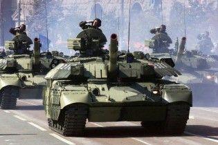 Рада займется спасением оборонной промышленности