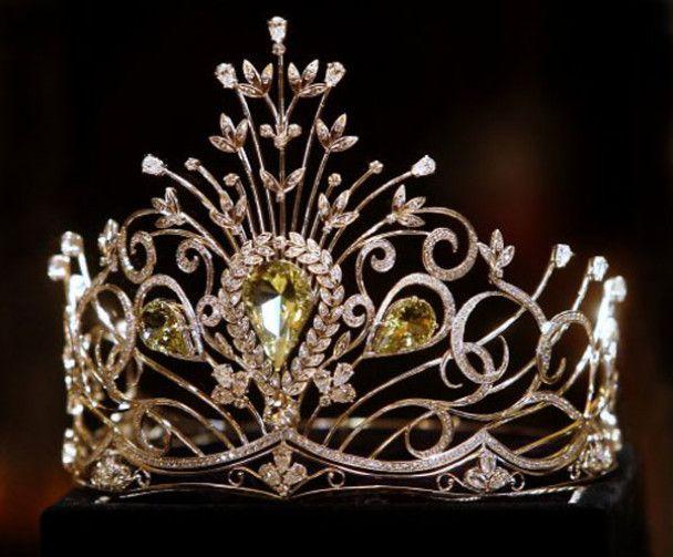 """""""Мисс Украина-Вселенная"""" пытается набрать вес для участия в """"Мисс Вселенная"""""""