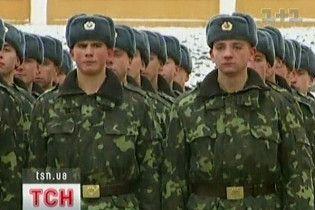 Тимошенко пересмотрит Военную доктрину