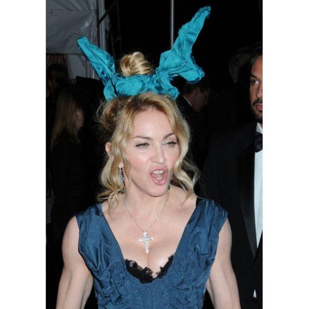 Мадонна поедет в тур с Lady Gaga