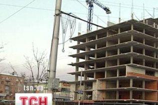 Рада лишила защиты покупателей жилья в новостройках