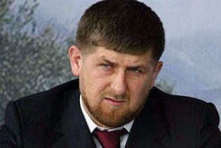 Кадыров: Саакашвили, кто это?