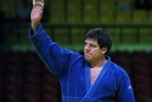 Известный украинский дзюдоист получил за убийство пожизненное заключение