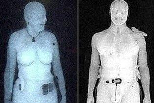 """Американец придумал нижнее белье с защитой от """"раздевающих"""" сканеров"""
