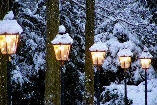 Погода в Украине на четверг, 11 февраля