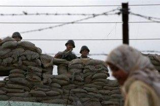 Египет перехватил партию оружия для сектора Газа