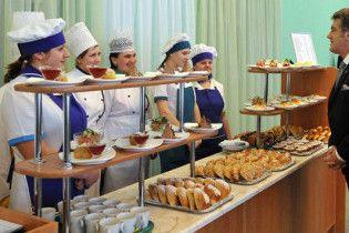Ющенко доводил охрану до беспамятства, пока бегал за жареными пирожками