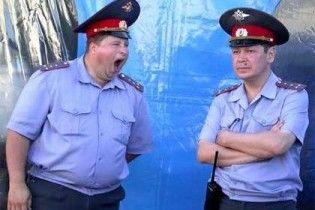 """В России милиционеров будут называть """"господин полицейский"""""""