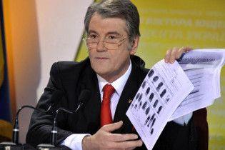 Бютовец Ляшко вызвал Ющенко на дуэль