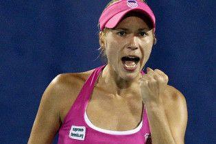 Елена Бондаренко выиграла второй турнир WTA в карьере