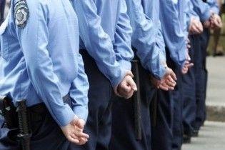 Милиция и СБУ захватили кабинет Гурвица
