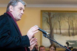 Спикер Госдумы: Ющенко проиграл выборы из-за плохих отношений с Россией