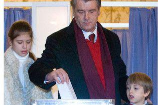 У Ющенко готовы обжаловать результаты выборов