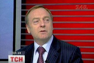 Лавринович прогнозирует инаугурацию нового президента еще в феврале
