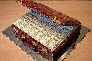 Чиновники Фонда госимущества попались на взятке в 40 тысяч долларов