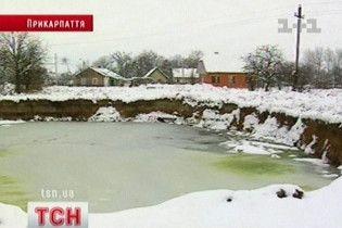 Экологическая ситуация в Калуше вызывает опасения ООН и Евросоюза