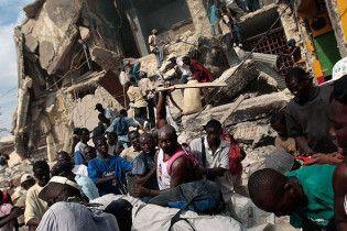 На восстановление Гаити после землетрясения нужно 11,5 млрд долл.