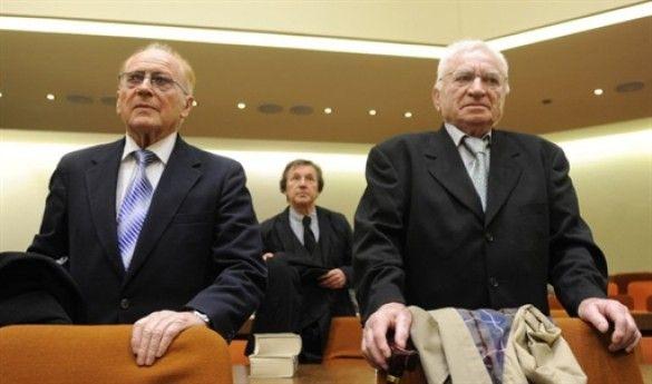 Томас Блатт і Філіп Бяловіц