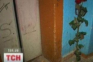 В Запорожье лифт раздавил беременную девушку