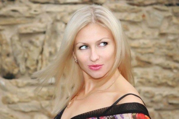 В Украине выбрали самую красивую спортсменку