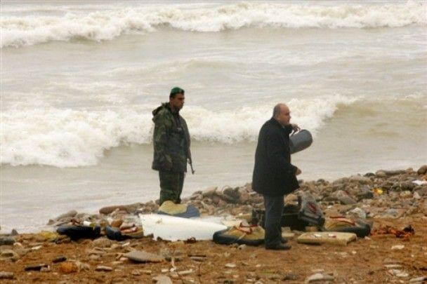 На месте крушения Boeing 737 обнаружены тела 23 человек