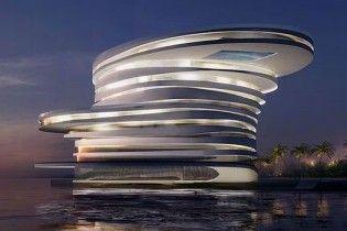Топ-10 самых высокотехнологических гостиниц мира
