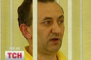 Экс-судью Зварыча оставили под стражей и перевели в Киев