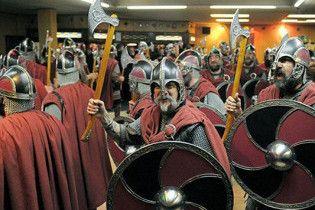 Ученые выяснили причину великого переселения викингов