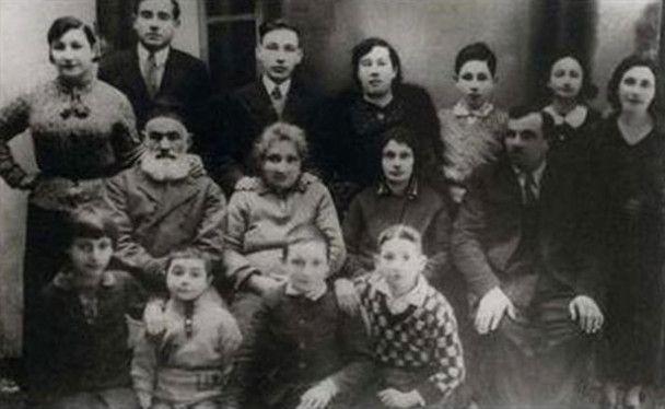 Международный день памяти жертв Холокоста