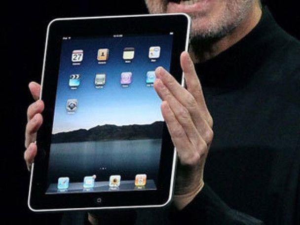 Китайцы выпустили клон iPad, который превзошел оригинал