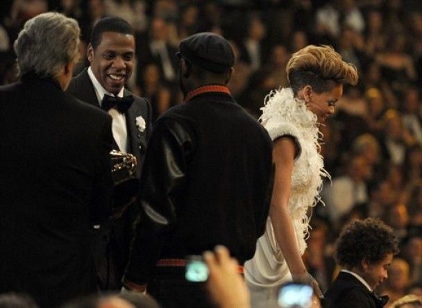 Jay-Z - самый высокооплачиваемый рэпер