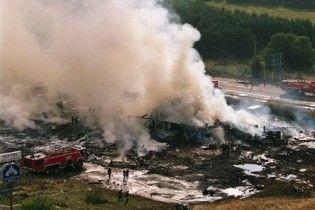 Обнаружены тела всех погибших в катастрофе Boeing 737 в Индии
