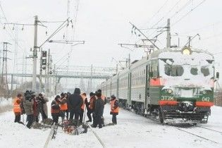 В Санкт-Петербурге задержали неонацистов, подозреваемых во взрыве на железной дороге