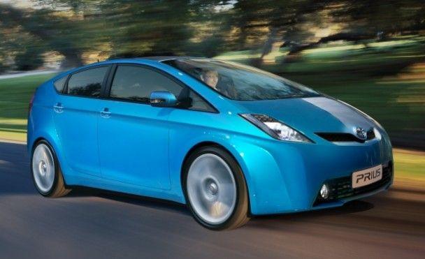 Названа десятка лучших автомобилей мира