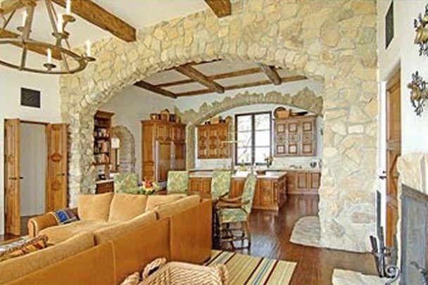 Фото нового дома Даши Жуковой