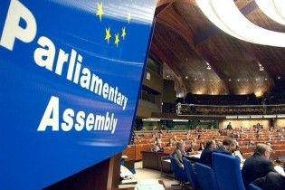 Европа сомневается в законности местных выборов