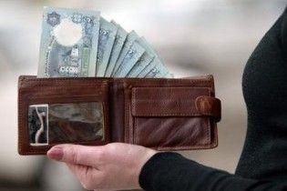 Долги по зарплатам в Украине превысили 1,7 млрд гривен